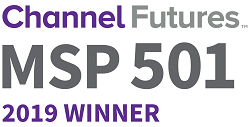 PTG Ranked Among World's Most Elite 501  Managed Service Providers for Third Straight Year