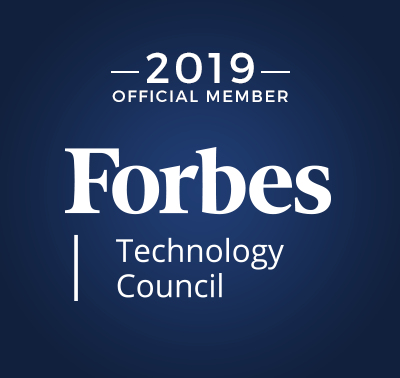 Reed Wilson, Founder and CEO of Palmetto Technology Group accepted into Forbes Technology Council
