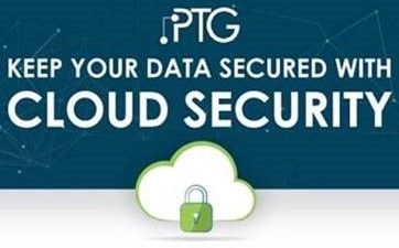 Keep Your Data Secure With Cloud Security
