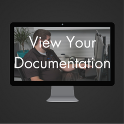 View Your Documentation