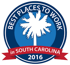 PTG Ranked in Top 5 Best Places to Work in South Carolina for Third Consecutive Year