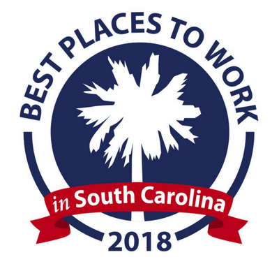 PTG Makes Best Places to Work in SC List for the 5th Year in a Row