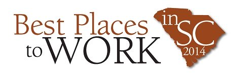 PTG, an IT services and IT support company in Greenville, SC receives the Best Places to Work 2014 award