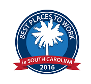 PTG, an IT services company in Greenville, SC receives the Best Places to Work 2016 award