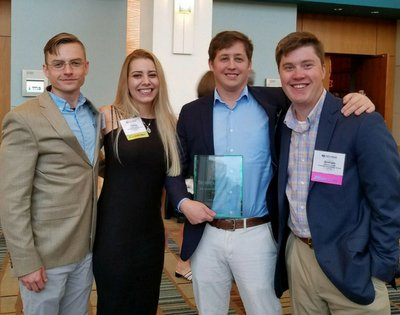 Palmetto Technology Group in the Top 10 Best Places to Work in SC for the Fourth Year in Row